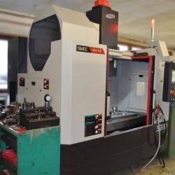 SMEC MCV400 – Gebraucht