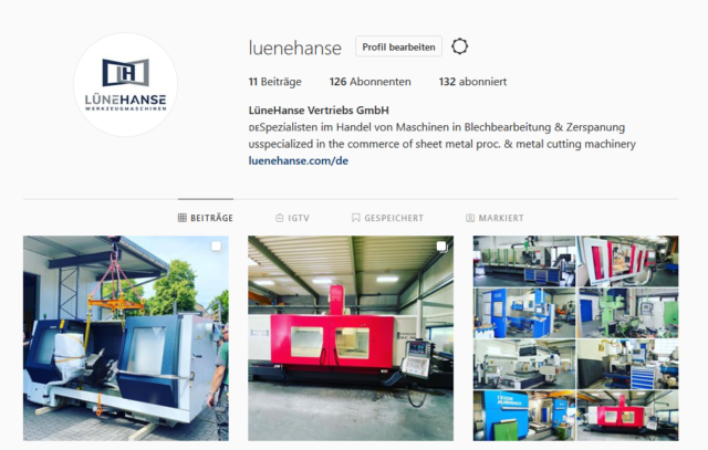 instagram-vertrieb-werkzeugmaschinen