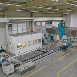 ZAYER FPU-10000 CNC – Gebraucht