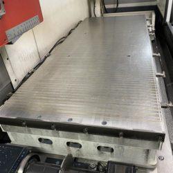WAGNER MAGNETE GmbH & Co. KG 1120-60/150-18 BH-6 – Gebraucht