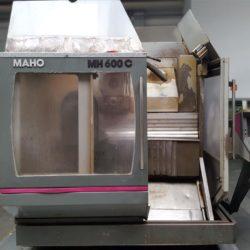 MAHO MH600C – Gebraucht