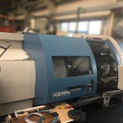 DMT KERN CD800 – Gebraucht