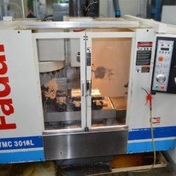FADAL VMC 3016L – Gebraucht